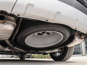 2018款3.0L V6 HSE 备胎