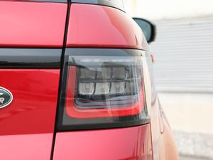 2018款3.0 V6 锋尚创世版DYNAMIC 尾灯