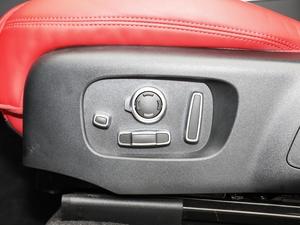 2018款3.0 V6 锋尚创世版DYNAMIC 座椅调节