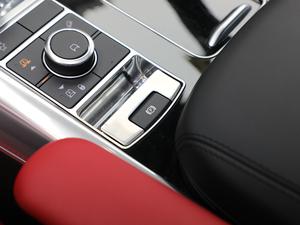 2018款3.0 V6 锋尚创世版DYNAMIC 驻车制动器
