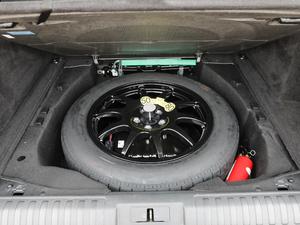 2018款3.0 V6 锋尚创世版DYNAMIC 备胎