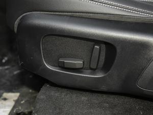 2018款P380 S 座椅调节