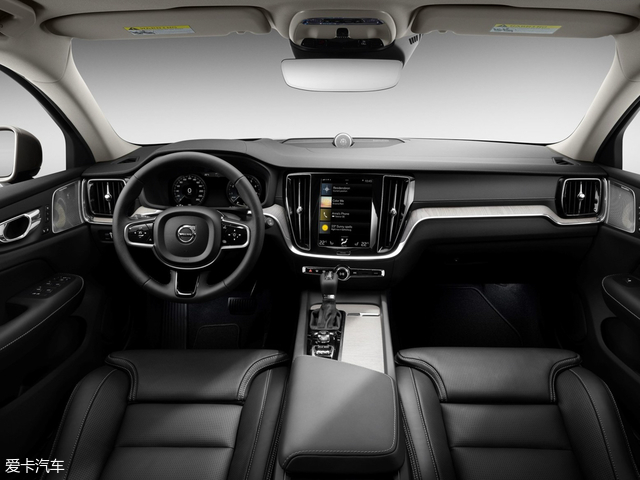 沃尔沃(进口)2018款沃尔沃V60