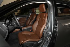 2019款T5 AWD 智尊版 前排座椅
