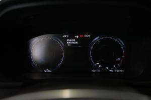 2019款T5 AWD 智尊版 仪表