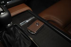 2019款T5 AWD 智尊版 钥匙
