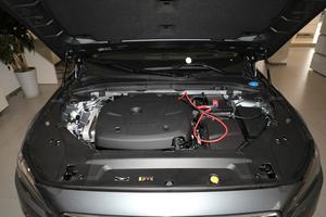 2019款T5 AWD 智尊版 发动机