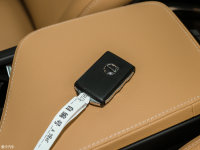 其它沃尔沃XC90钥匙