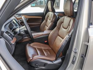 2019款T6 智尊版 7座 前排座椅