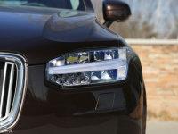 细节外观沃尔沃XC90混动头灯