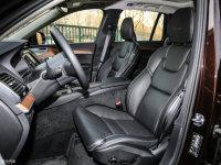 空间座椅沃尔沃XC90混动前排座椅