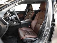 空間座椅沃爾沃V60前排座椅