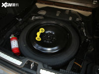 其它沃爾沃V60備胎