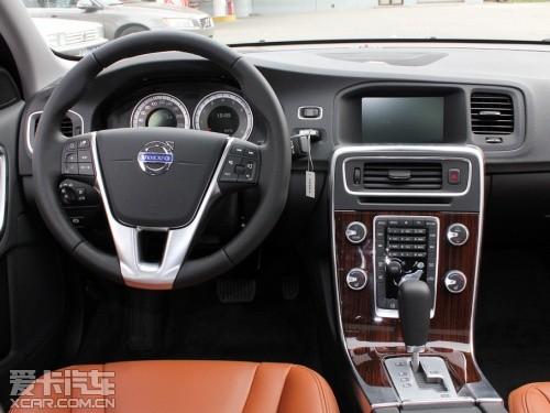 沃尔沃 2011款沃尔沃S60