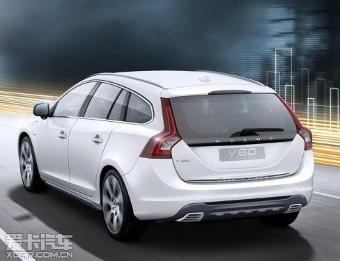 """广州/来自北欧的""""豪车""""沃尔沃V6 T6..."""
