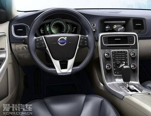 """沃尔沃 t5/来自北欧的""""豪车""""沃尔沃V6 T6..."""