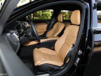 空间座椅沃尔沃S90(进口)前排座椅