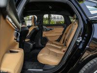 空间座椅沃尔沃S90(进口)后排空间