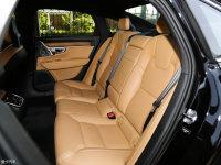 空间座椅沃尔沃S90(进口)后排座椅