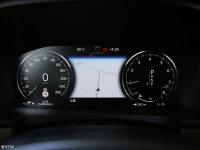 中控区沃尔沃S90(进口)仪表