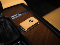 其它沃尔沃S90(进口)钥匙