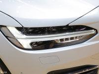 细节外观沃尔沃S90混动(海外)细节外观