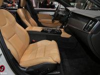 空间座椅沃尔沃S90混动(海外)空间座椅
