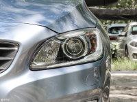 细节外观沃尔沃V60头灯