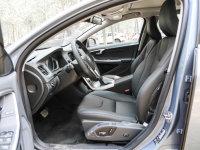 空间座椅沃尔沃V60前排空间