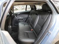空间座椅沃尔沃V60后排座椅