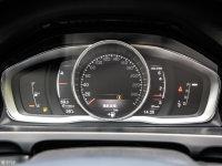 中控区沃尔沃V60仪表