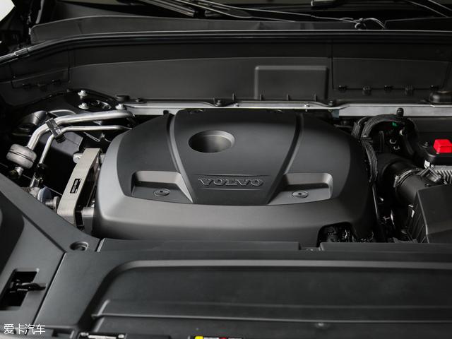 沃尔沃(进口)2017款沃尔沃XC90