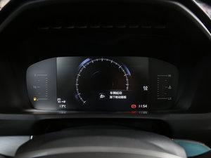 2017款T5 智逸版 仪表