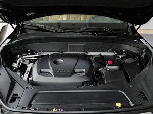 2017款T5 智逸版 发动机