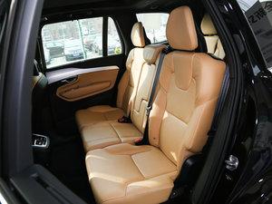 2017款T5 智逸版 后排座椅