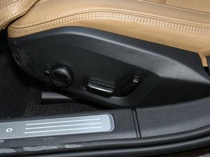 2017款2.0T T5 AWD 至尊版 座椅调节
