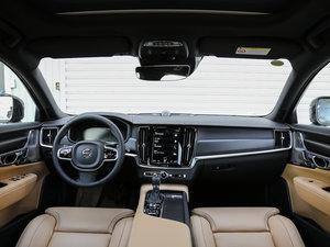 2017款2.0T T5 AWD 至尊版 全景内饰