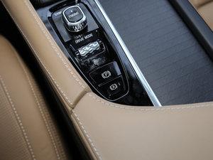 2017款2.0T T5 AWD 至尊版 驻车制动器