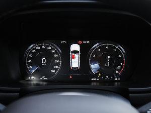 2017款2.0T T5 AWD 至尊版 仪表