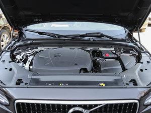 2017款2.0T T5 AWD 至尊版 发动机