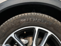 细节外观V60 Cross Country尾灯
