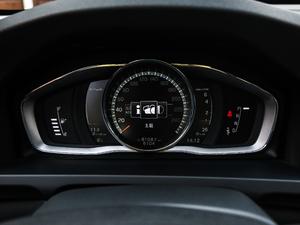 2017款2.0T T5 AWD 仪表