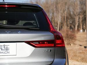 2017款2.0T T5 AWD 智尊版 尾灯