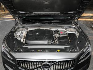 2017款2.0T T5 AWD 智尊版 发动机