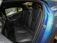 空间座椅沃尔沃S60后排座椅