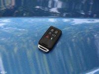 其它沃尔沃S60钥匙