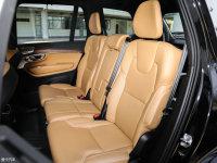 空间座椅沃尔沃XC90混动后排座椅