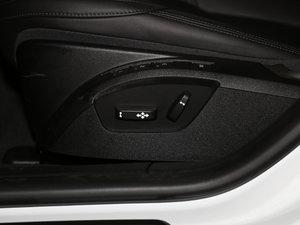 2018款1.5T T3 智逸版 座椅调节