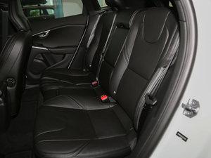 2018款1.5T T3 智逸版 后排座椅