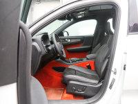 空间座椅沃尔沃XC40前排空间